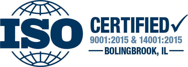 Bolingbrook ISO Certification – Seidel Diesel Group