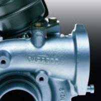 Garrett Copy Turbos – Seidel Diesel Group