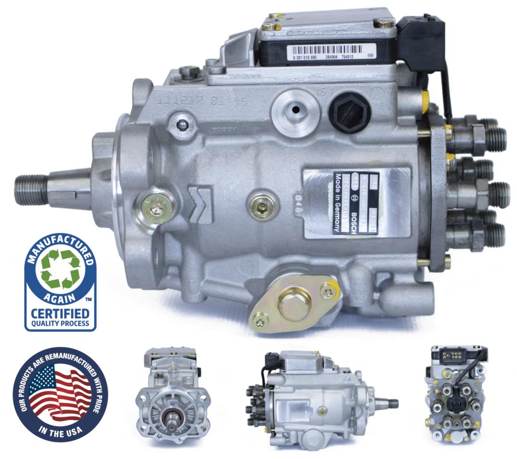 VP44 Pumps – Seidel Diesel Group